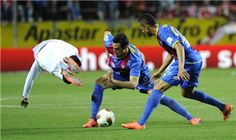 Levante will be looking to boost their chances of qualifying for next season's Champions League when they play host to Granada in La Liga on Saturday.
