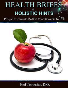Health Briefs & Holistic Hints: Alternative Medicine Made... https://www.amazon.com/dp/B01MTQ1LPQ/ref=cm_sw_r_pi_dp_x_UbQzybC4ZK4FD