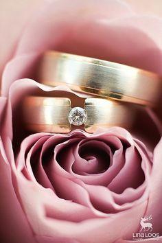 Fotoidee für Ringe