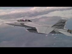 Boeing - Advanced Super Hornet Stealth Fighter Full Flight Tests [720p] - YouTube