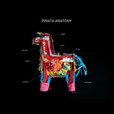 Piñata Anatomy | 20 Ways to Make a Piñata