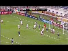 16-12-2012 - USA 4-1 China (Women)
