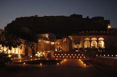 raas jodhpur, rajasthan: presentation by ambrish arora of lotus