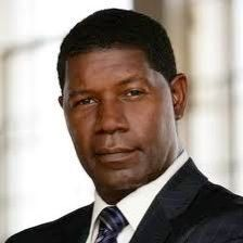 Mnemonic- Dennis Haysbert is a well known representative of Allstate Insurance.