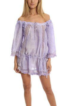 Sunday Saint-Tropez Antalia Dress