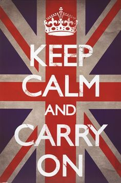 Keep Calm and Carry On (Motivational, Union Jack Flag) Art Poster Print Keep Calm Carry On, Keep Calm And Love, Keep Calm Posters, Keep Calm Quotes, Historical Concepts, Keep Calm Signs, Flag Art, Thinking Day, Union Jack