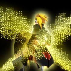 Deidara Sparkle by on DeviantArt Deidara Akatsuki, Naruto Shippuden, Drama, Sparkle, Deviantart, Anime, Dramas, Cartoon Movies, Drama Theater