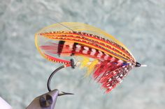 the_major (Youngers) Fishing Lures, Fly Fishing, Atlantic Salmon, Salmon Flies, Fly Tying, Patagonia, Classic, Projects, Dress