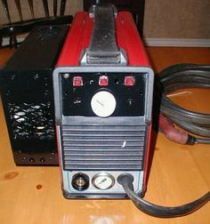 Picture of How to Make Your own Plasma Cutter.... (Plasma Cutter Kits Coming Soon!!)
