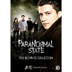 Paranormal State: The Ultimate Collection [13 Discs]