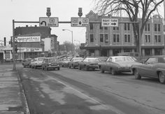 Barre, Vermont, 1973