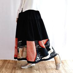 Haregi skirt 新作もう1点 Boutique, Skirts, Instagram, Fashion, Moda, Fashion Styles, Skirt, Fashion Illustrations