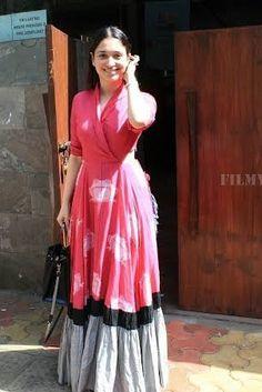 #tamanna #tamnnabhatia #tamanna Indian Celebrities, Navel, Bollywood, Wrap Dress, Curvy, Gowns, Traditional, Photos, Beautiful