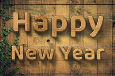 Free Wooden Happy New Year Image HD Happy New Year Hd, Happy New Year Banner, New Year Greeting Cards, New Year Greetings, Vector Free Download, Free Vector Art, New Year Images Hd, New Years Poster, Image Hd