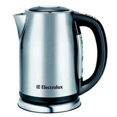 Rychlovarná konvice Electrolux EEWA 7500 nerez