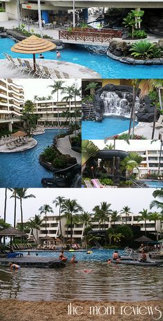 Sheraton Kona Hawaii   - great memories!! Great place to stay, so peaceful and romantic!