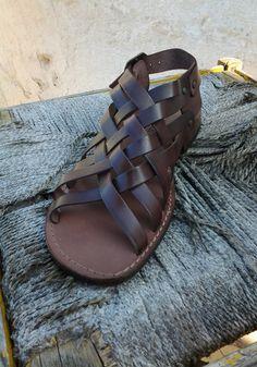 Sandals 'Essenza' :-)
