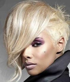 how to style a pixie cut with thick hair 1000 images about cuts for black on 7162