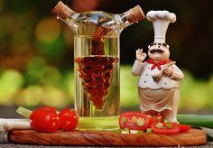Feliz sábado amig@s!! Hoy os dejo la receta para preparar una #vinagreta perfecta #vinagre #vinegar #receta #cocina #receta #recipe #food #blogcocina #blogrecetas #alimentacion #eldesvandevicensi goo.gl/Fzbw9N