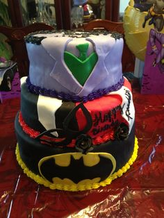 Joker Cakes - Yahoo Image Search Results