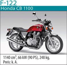 Motorrad Des Jahres 2013