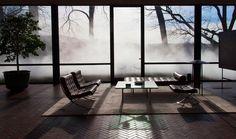 Philip Johnson Glass House - Decoist