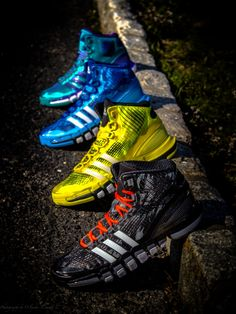 the best attitude b7b34 b4db3 These are different, but I likem. Adidas Crazyquick Upcoming Colorways  Adidas Boots