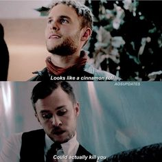 Agents of Shield Fitz