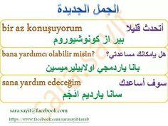 .. Learn Turkish Language, Arabic Language, Turkish Lessons, English Language Course, Language Quotes, Learning Arabic, Istanbul Turkey, Ramadan, Writing