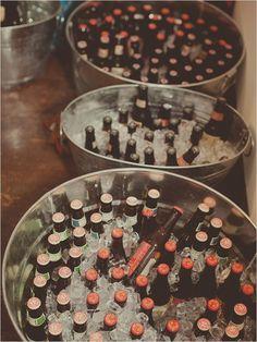 Wedding Chicks Website : lotsa cool stuff/ideas!......def gonna have beer