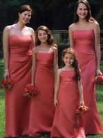 Junior Bridesmaid Dresses, Flower Girl, Special Occasion Dresses ...