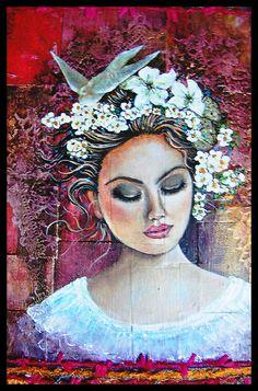 Marsha Stewart, artist