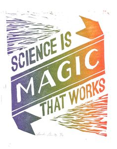 SECOND RUN Kurt Vonnegut Science is Magic that by AmandaMorante