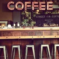 Image result for vintage bohemian coffee shop chalk board