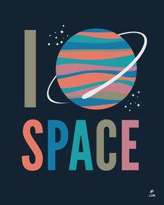 Space - lucian   ello
