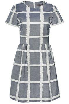 Rallier Dress