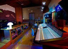 Sonoria Recording Studio - Italy