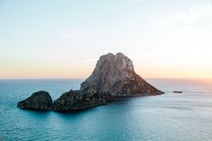 When you travel to #Spain, be sure to visit Ibiza for an island vacation you'll never forget.