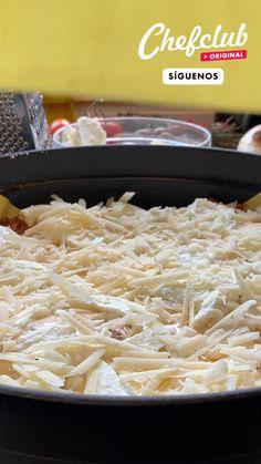 Comida Diy, Good Food, Yummy Food, Easy Eat, Food Cravings, Diy Food, Food Hacks, Italian Recipes, Food Videos