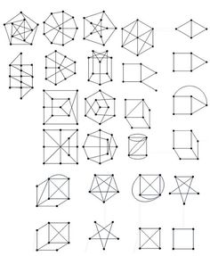 """Fun with Mathematics - Euler - Platonic Solids -Graph theory and the """"God's equation"""""""