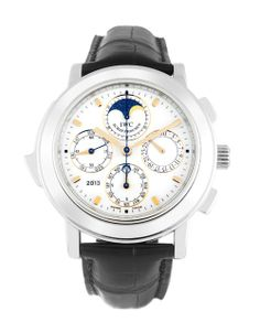 IWC Grande Complication IW377003. Limited Edition 19 / 50.