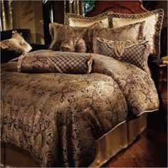 Check out the Southern Textiles 80EQ712MCS Elite Manchester 11-Piece Queen Super Pack priced at $299.95 at Homeclick.com.