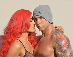 Who Is Eva Marie's Husband Jonathan Coyle? 6 Things To Know About the 'Total Divas' Star