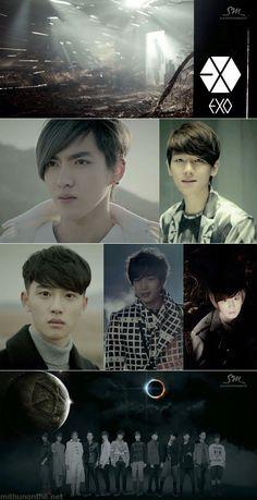 Exo What is love MV screencap  http://mithunonthe.net/2012/04/10/exo-k-mama-mini-album-review-korean-pop/ #kpop #boyband #exo