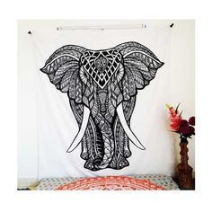 """Queen size:220"""" X 240"""" cm(approx)    Fabric: 100% Cotton Fabric, Screen Printed Design, Vegetable Colors."""