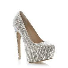 High Heels, Women's Heeled Shoes, Stilettos & Platforms | Dune Shoes Online