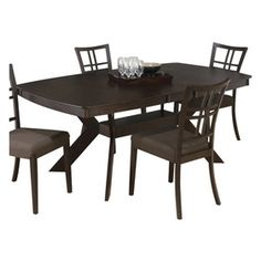 Jofran   Jofran 471 78 Ryder Ash Butterfly Leaf Dining Table   Combining  Traditional Details With Modern Designs, Jofran Has A Collection To  Compliment Any ...