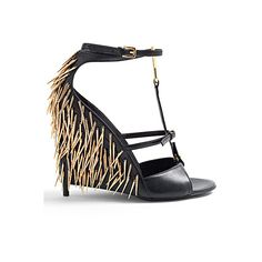 OOOK - Tom Ford - Women's Shoes 2013 Spring-Summer - LOOK 30  ... ❤ liked on Polyvore