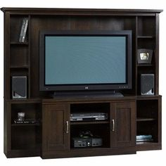 Home Theater Entertainment Center - Up To 47""