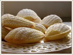 Polish Desserts, Polish Recipes, No Bake Desserts, Recipe For Mom, Cake Cookies, Macarons, Sweet Tooth, Food And Drink, Tasty